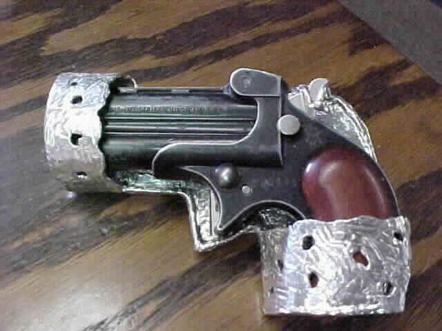 Custom made Guns Gun1